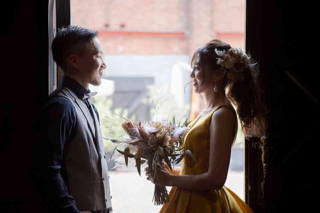 -AKARENGA WEDDING-