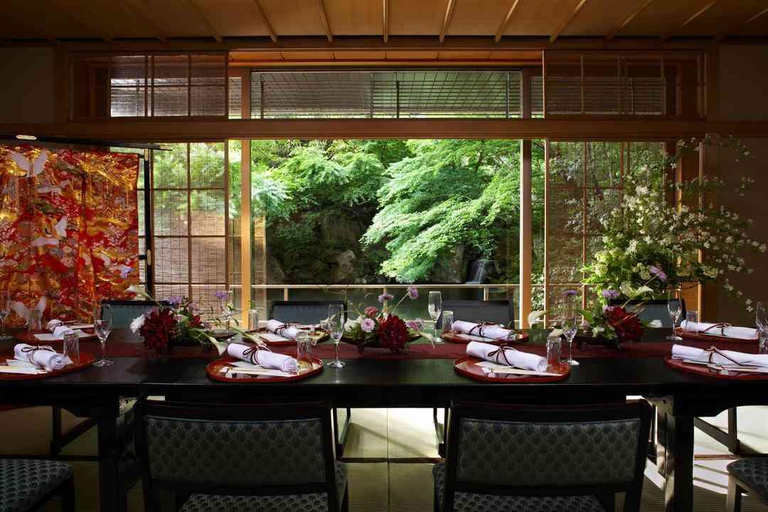 ホテル椿山荘東京   フォトギャラリー16
