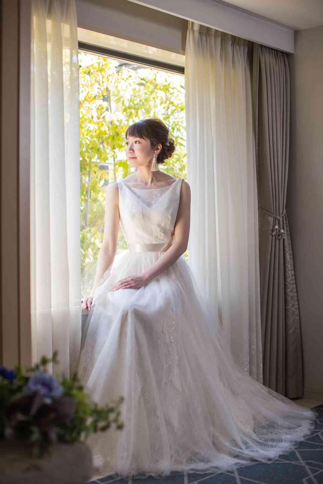 ホテルメトロポリタン ドレス・衣装