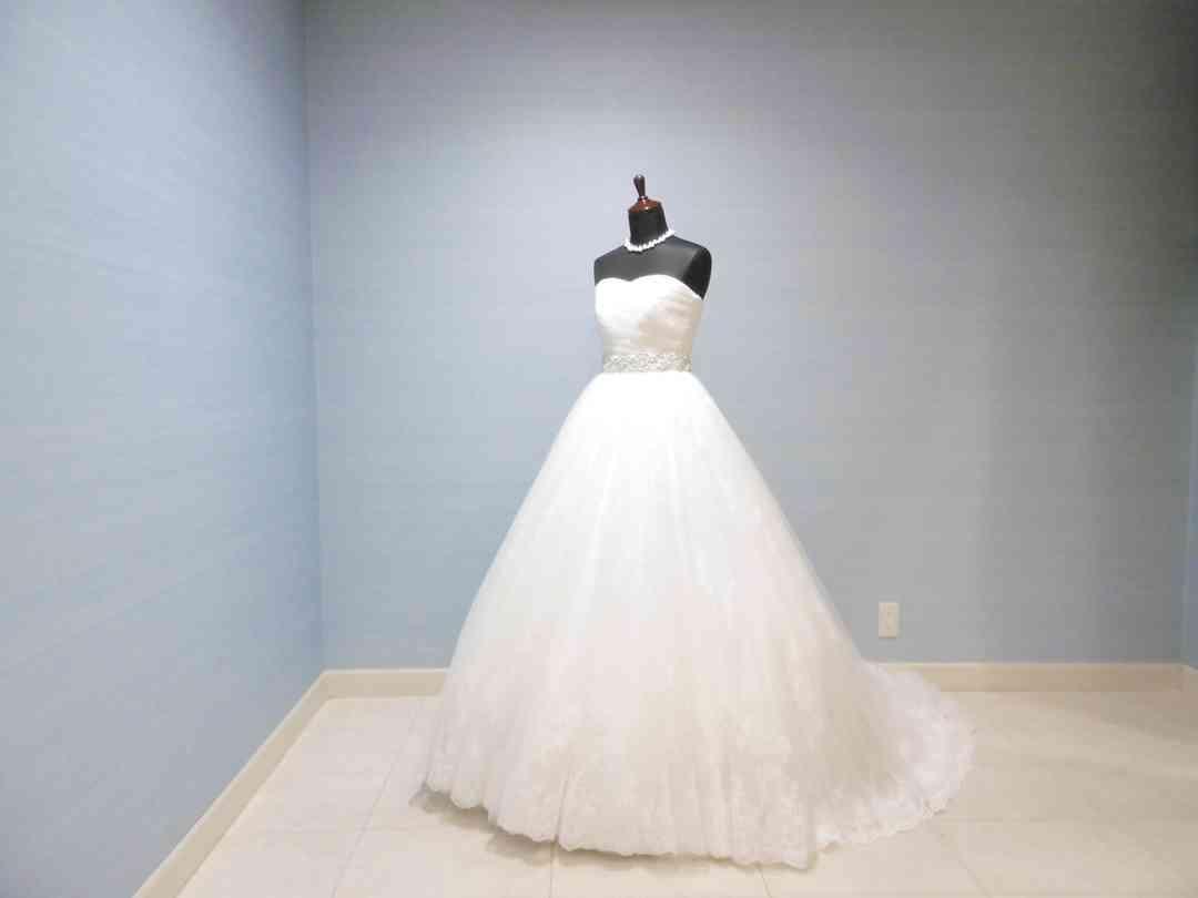 Wドレス3/ブライダリウム ミュー