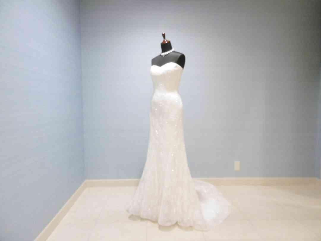 Wドレス6/ブライダリウム ミュー