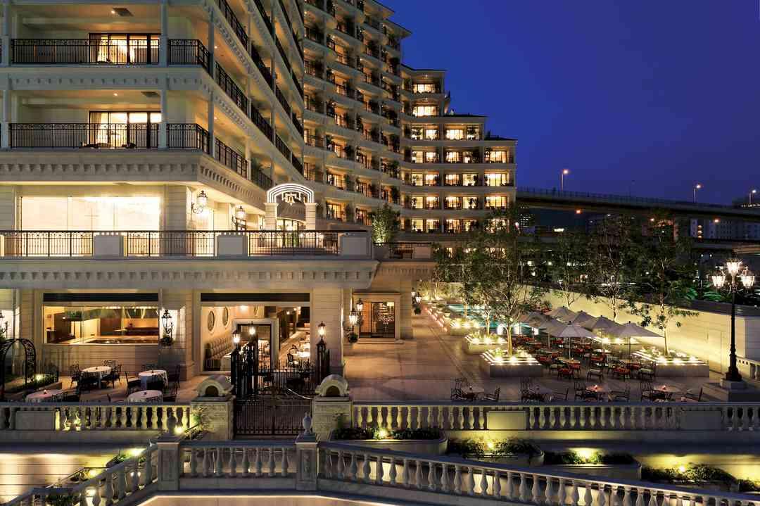 ホテル ラ・スイート神戸ハーバーランド   フォト3