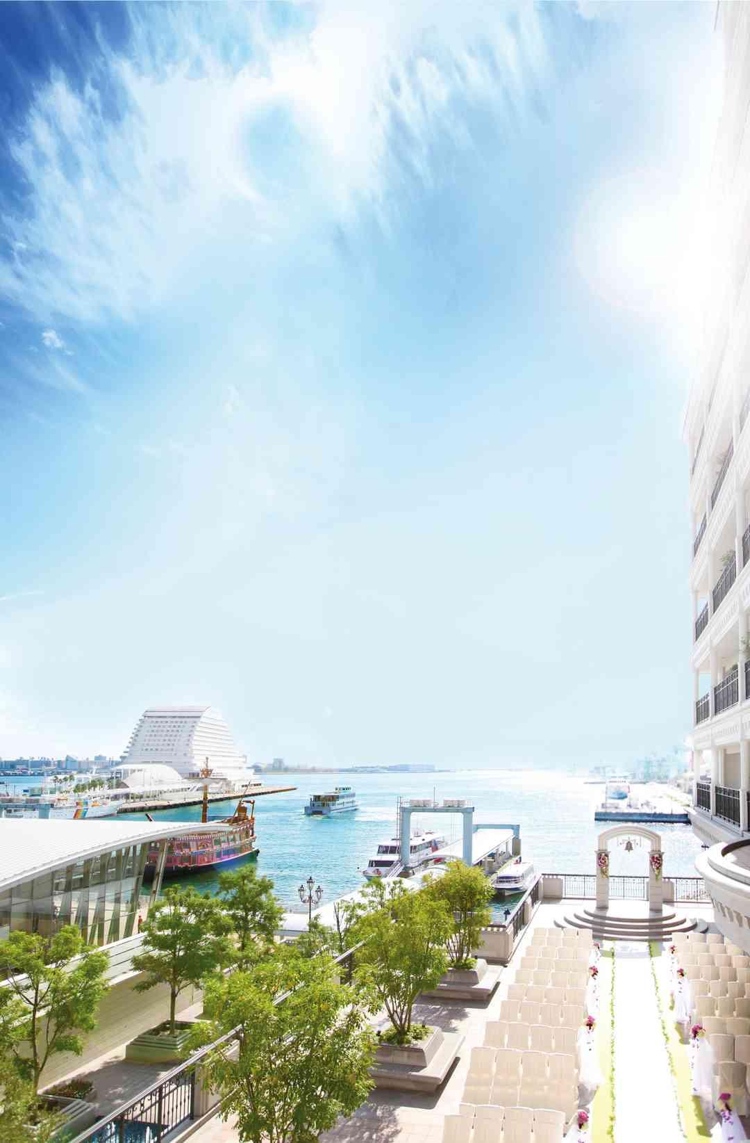 ホテル ラ・スイート神戸ハーバーランド   フォト5