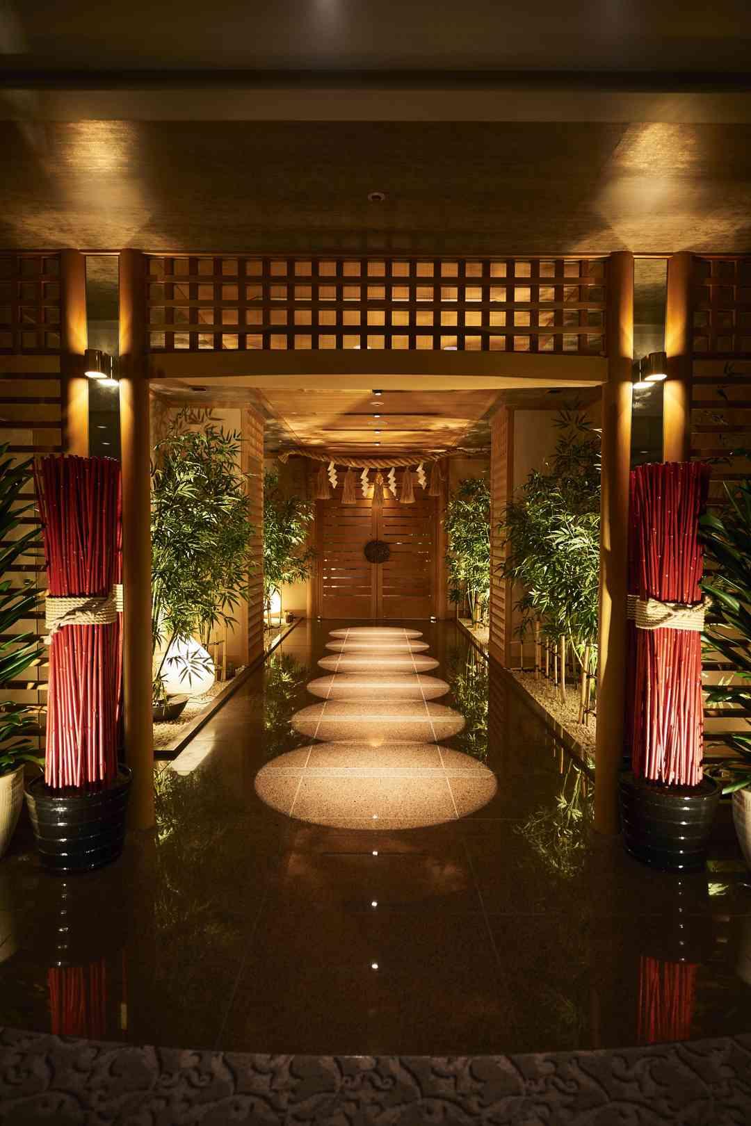 名古屋東急ホテル  フォトギャラリー17