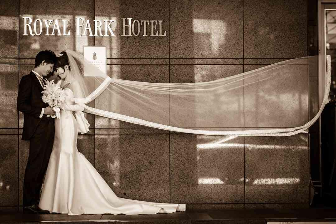 ロイヤルパークホテル  フォトギャラリー21