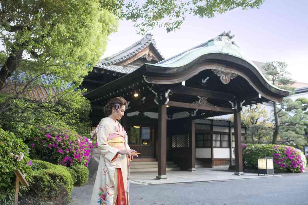 築邸100余年を超える「淀川邸」