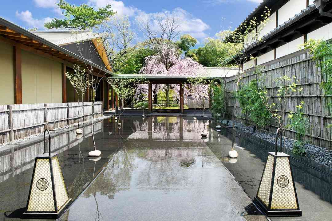 ガーデンレストラン徳川園 フォトギャラリー5