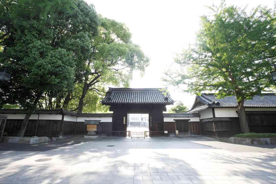 ガーデンレストラン徳川園 フォトギャラリー11