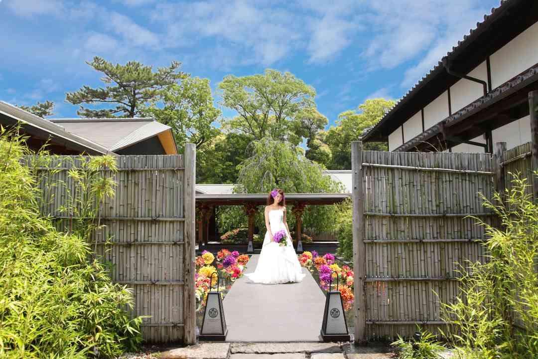 ガーデンレストラン徳川園 フォトギャラリー2