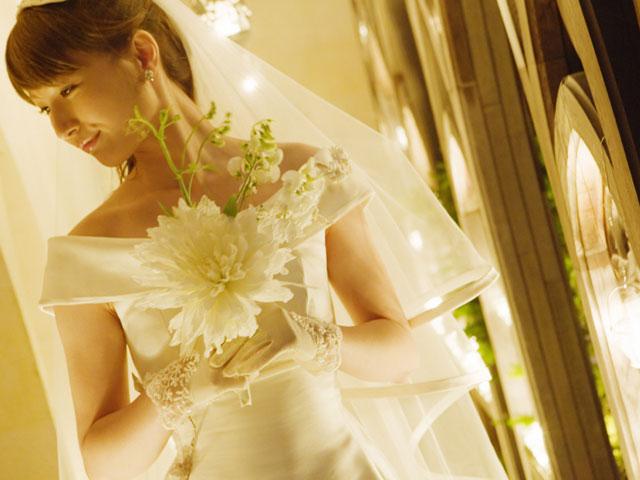 記憶に残るドレス選び、似合うドレスの選び方